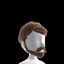 Woodsman Moustache