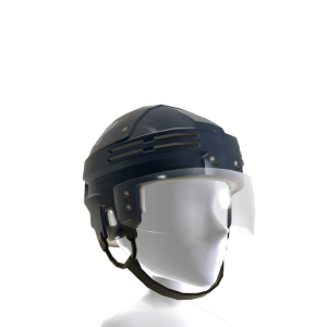 St. Louis Blues Helmet