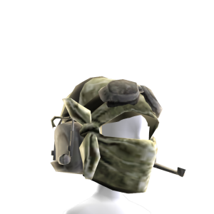 Recon Class Headgear
