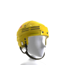 Minnesota Hockey Helmet