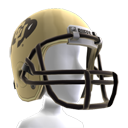 Colorado Football Helmet