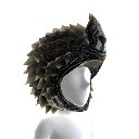 Armored Kantus Mask