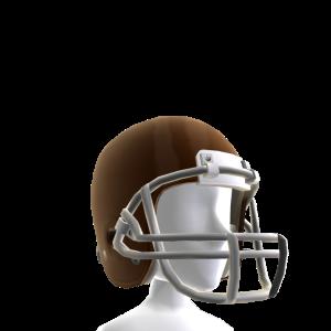Green Bay Retro Helmet