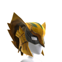 Casque de Hawkgirl