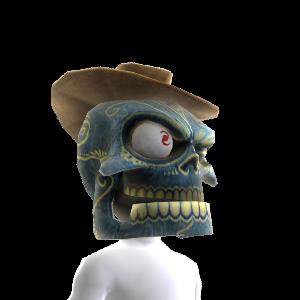 Máscara de Gunstringer