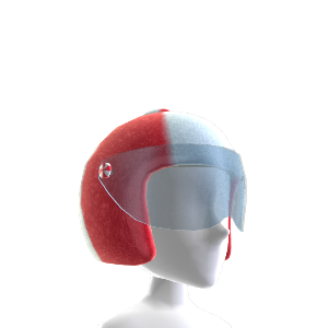 Sugar Rush - Adorabeezle Helmet