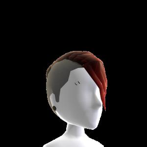 Punk Hair - Red