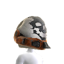 EVA Emile Helmet - Orange