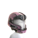 JFO Helmet- Pink