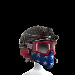 Patriot Helmet