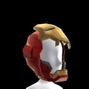 Iron Man Mark XLII Open-Mask Helmet