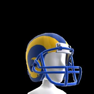 St. Louis Retro Helmet