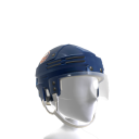 New York Islanders Helmet