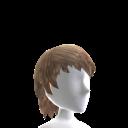 Shaggy Mullet
