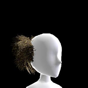 Wreckateer - Włosy Wrecka