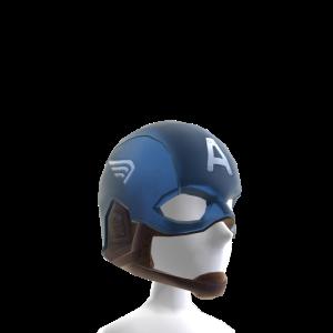 Captain America: The First Avenger Mask