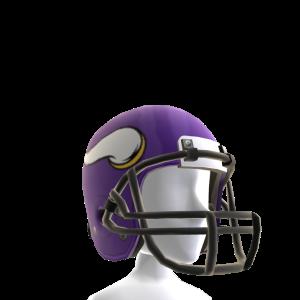 Minnesota 2013 Helmet