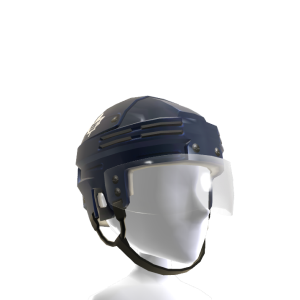Toronto Maple Leafs Helmet