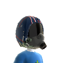 海軍フライト ヘルメット