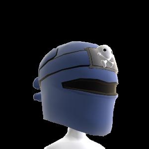 Capucha de pirata ninja