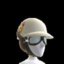 Vintage Helmet