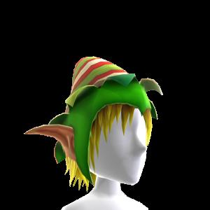 Elf Cap