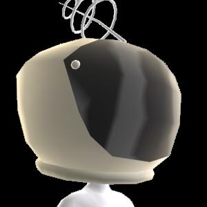 Cosmonaut Helmet