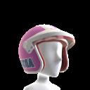 SEGA Helmet (Pink)
