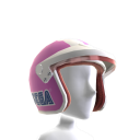 SEGA-Helm (Pink)
