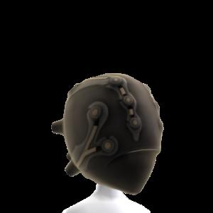 Psyche 頭盔