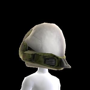 EVA Helmet - Green