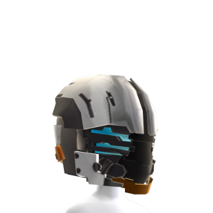 Isaac EVA頭盔