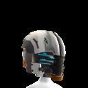 Шлем от скафандра Айзека