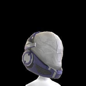 E.V.A. Helmet - Purple