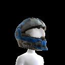 CQC Helmet - Blue
