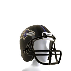 Baltimore Helmet