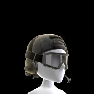 Elite Ops Baseball Cap - Black