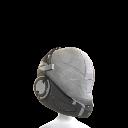 E.V.A. Helmet - Steel