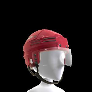 Carolina Hurricanes Home Helmet