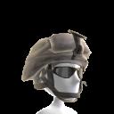 Support Class Helmet