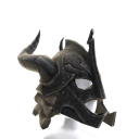 Skyrim Dragon Bone Helm
