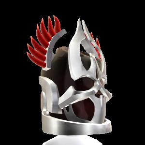 Dread Knight Helmet
