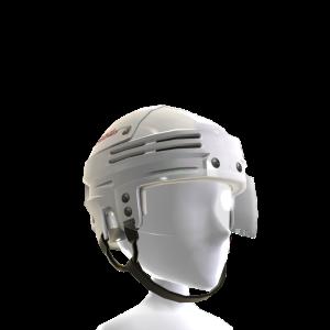 Carolina Hurricanes Away Helmet