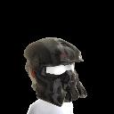 EOD Helmet- Steel