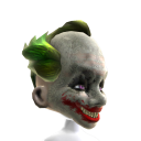 Grin Clown Mask