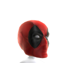 Deadpool Classic Mask