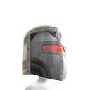 Blood Dragon Helmet
