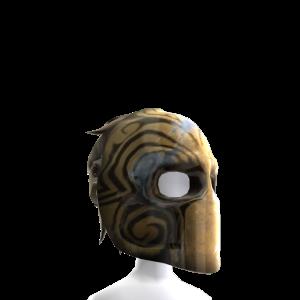 Masque Bravo