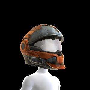 CQC Helmet - Orange