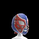 Luchador-Maske